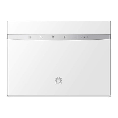 Huawei B525s-23a stat. LTE /4G Router 4G 300Mbps DL Cat.6 (white)*New*