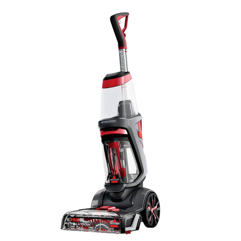 BISSELL ProHeat 2X Revolution Upright Carpet Cleaner (18583) 800W *New*