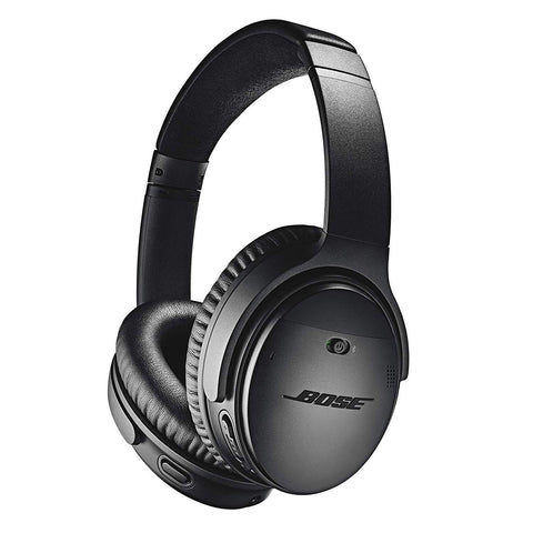 Bose QuietComfort 35 (Series II) Wireless Headphones, Noise Cancelling with Alexa *New Unsealed*