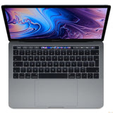 "Apple MacBook Pro 13"" (2019) Touch Bar 256GB 8GB Core i5 8th Gen 2.4GHz Gray (MV962B/A) *New*"