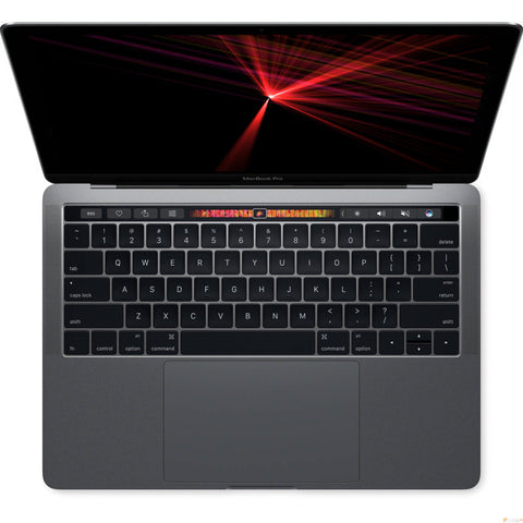 "Apple MacBook Pro 13"" (2018) Touch Bar 256GB 8GB Core i5 8th Gen 2.3GHz Gray (MR9Q2B/A) *New*"