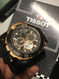 Tissot T-Race MotoGP 2017 Limited Edition Men's 45mm Automatic Watch T0924272705100 *Preowned*