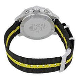 Tissot PRC 200 Le Tour De France 2016 Men's 41mm Fabric Strap Watch T0554171705701