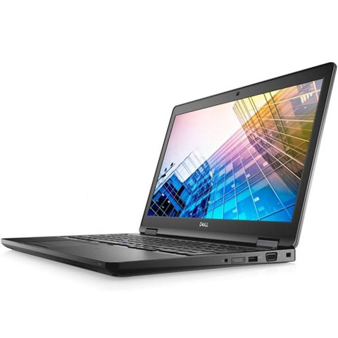 "Dell Latitude 5590 15.6"" (2019) Core i5-8350U 512gb SSD 32gb Ram Win 10 Pro *New*"