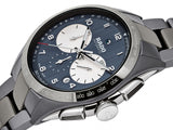 RADO Hyperchrome Automatic Chronograph Match Point Limited Edition 45mm Mens Watch R32022102 *New*