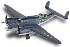 Revell Airplanes