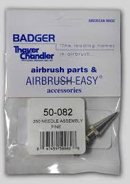 Badger 50-082  Needle Assembly Fine