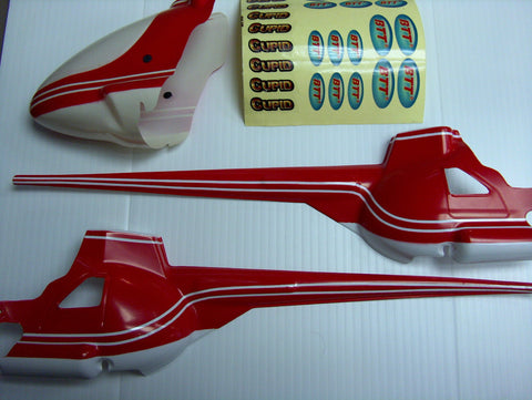 BTT Helicopter Parts: HM-033