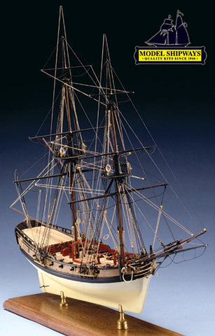 Fair American Ship Model Kit MS2015