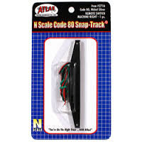 Atlas 2715: N Scale Remote Switch