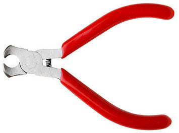 "Excel  55591  5"" End-Nipper Plier"