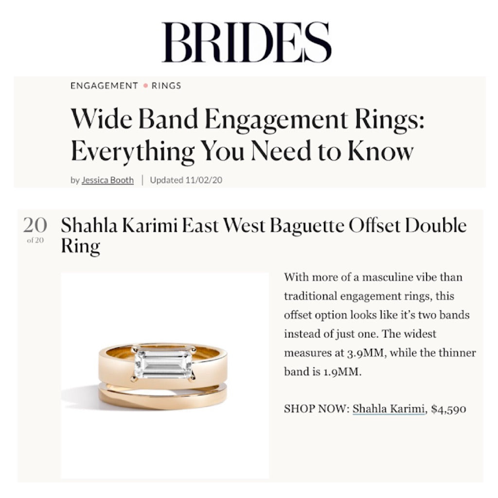 Wide Band Engagement