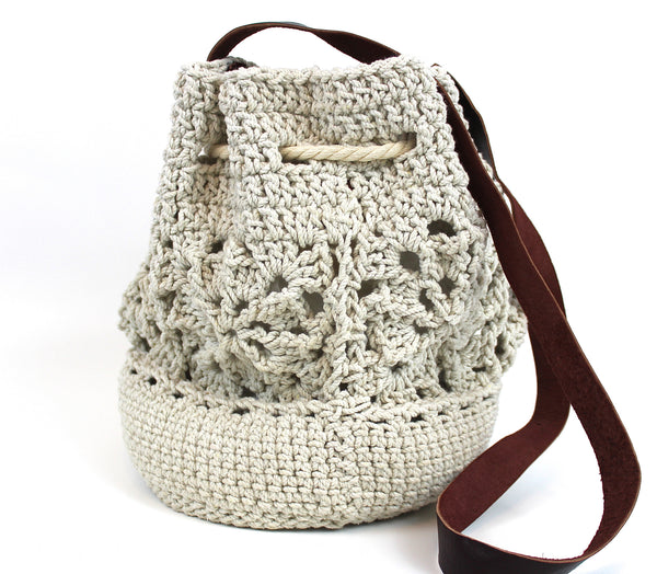 Mio-Bucket Bag