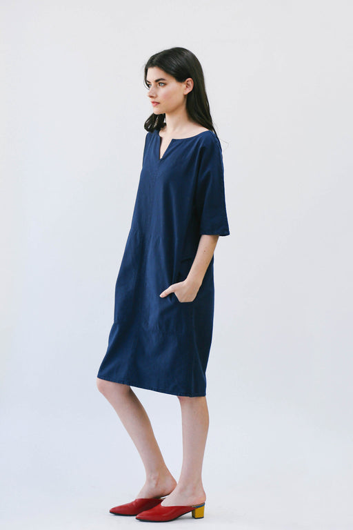 Simply Cotton-Avril Dress