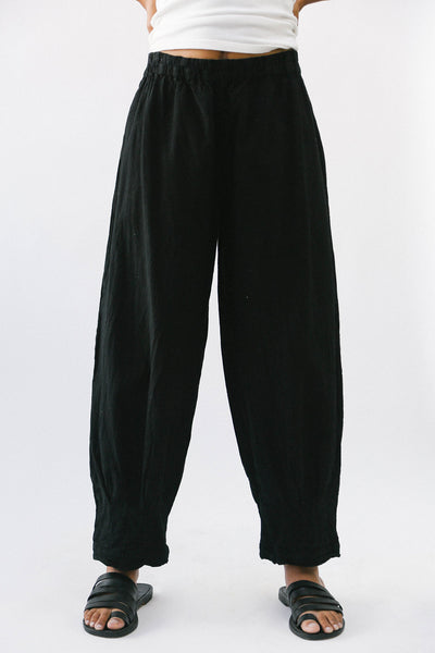 Simply Cotton-Gaucho Pants