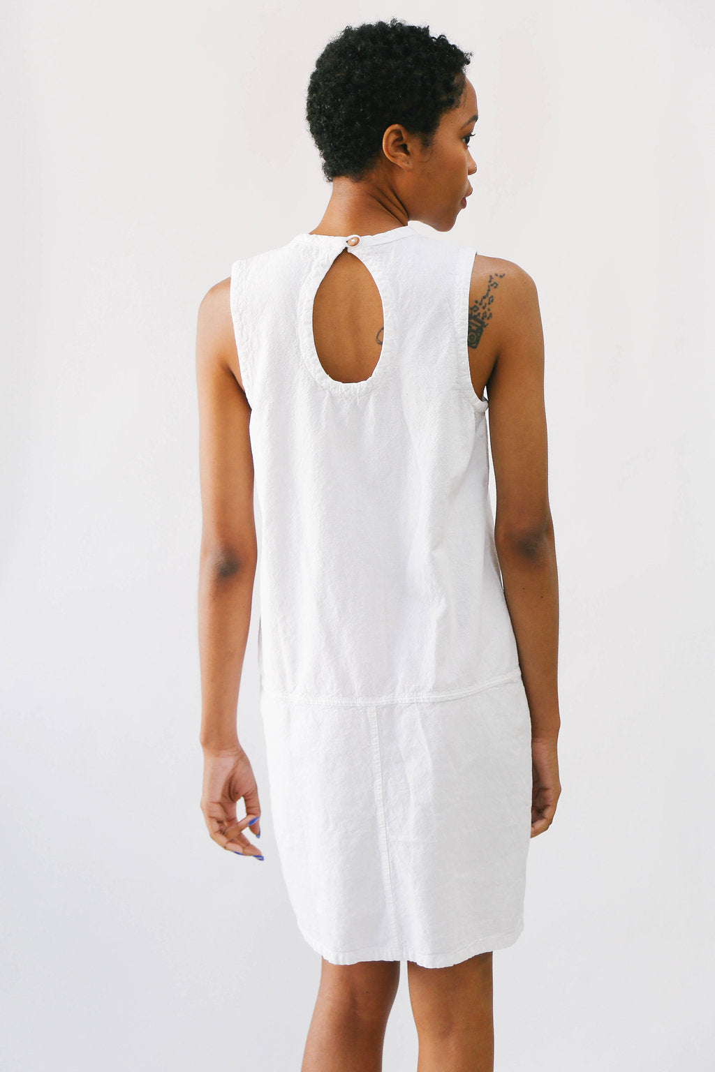 Simply Cotton- Sin Manga Dress