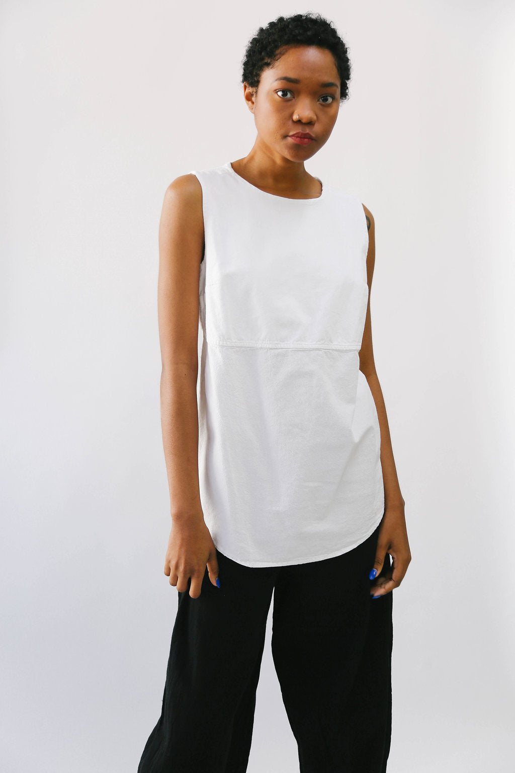 Simply Cotton-Marina Shirt
