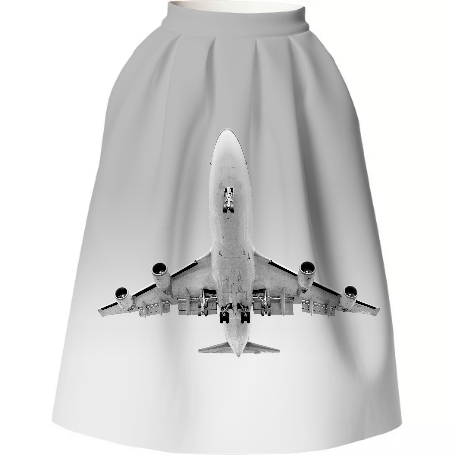 AMS Neoprene Full Skirt