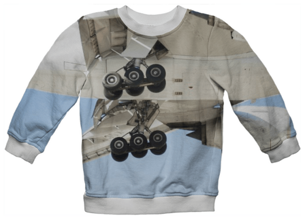 SCL Kids Sweatshirt
