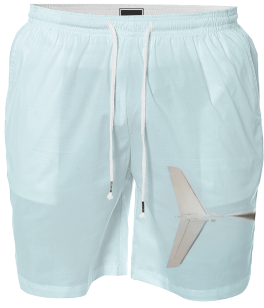 SYD Swim Short