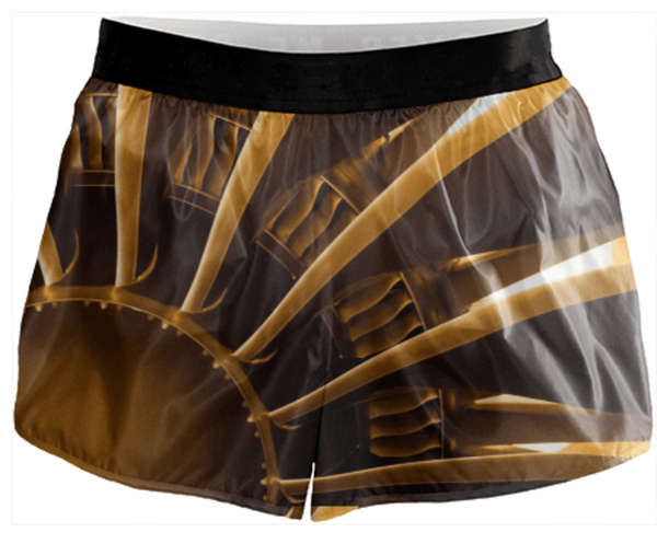 YUL Running Shorts