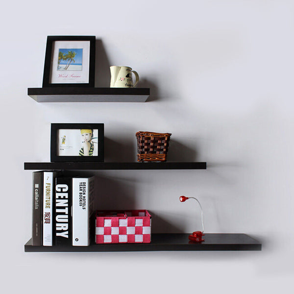 Cambridge Set of 3 Bookshelves - GSR Decor
