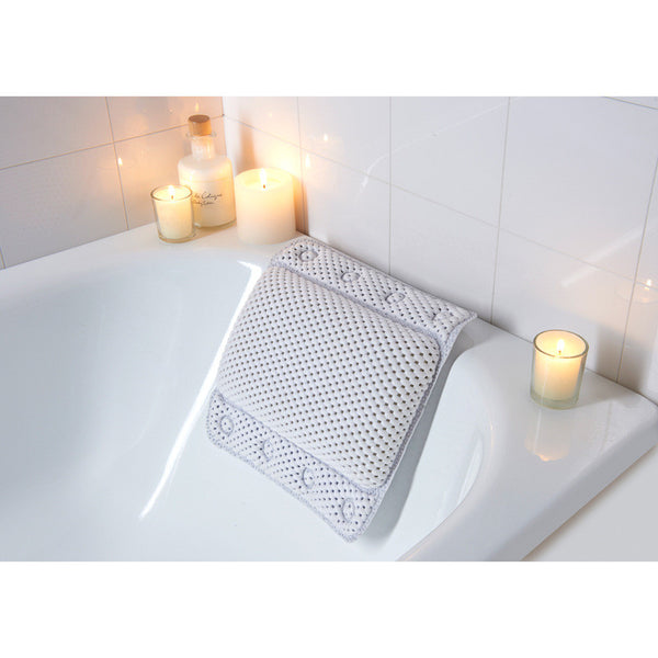 Spa Bath Pillow - GSR Decor