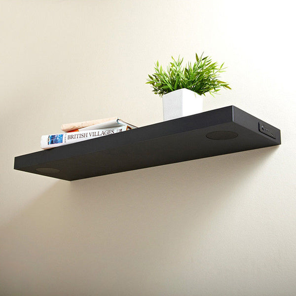 Hudson Bluetooth Speaker Floating Shelf