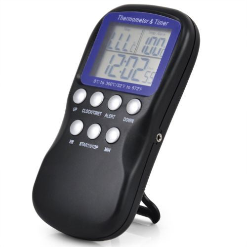 Stanford Digital Food Probe Thermometer - GSR Decor