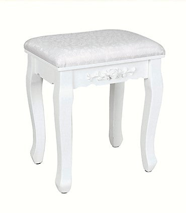 Padua Dresser Stool - GSR Decor