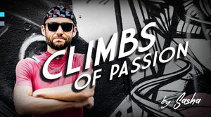 Climbs of Passion - Magelang - Ngablak