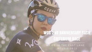 WCC 2nd Anniversary Crit