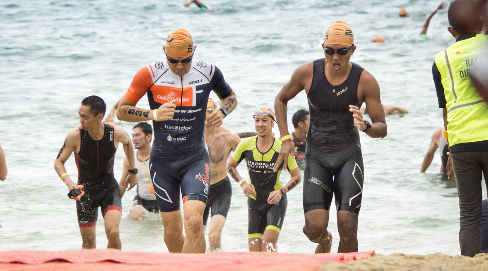 temple project bali internationl triathlon 2017