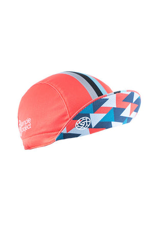 Keemo-Coral Cycling Cap