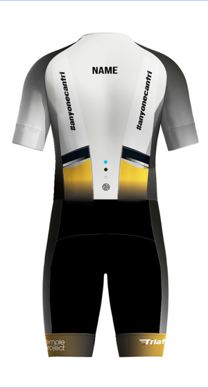 Triathlon Buddies 2020 Trisuit