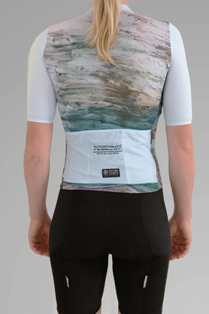 Women's Altitude collapse jersey - sketch 241
