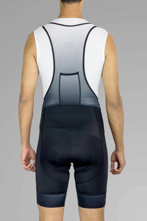 Men's core bib shorts 2.0 - Black