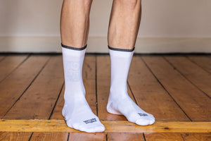 CORE Socks - White