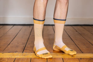 CORE Socks - Mustard