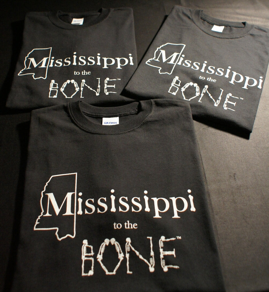 ARE YOU MISSISSIPPI TO THE BONE?