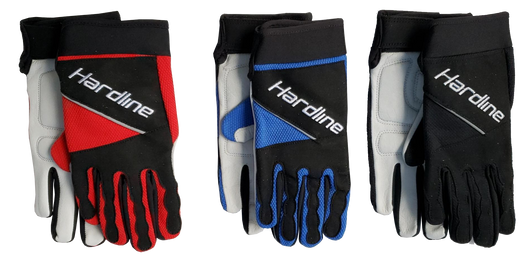Hardline Endurance Curling Gloves