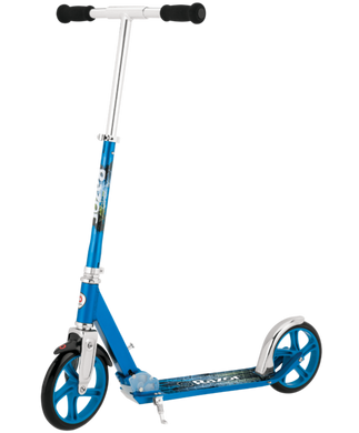 razor a5 adult scooter large wheel