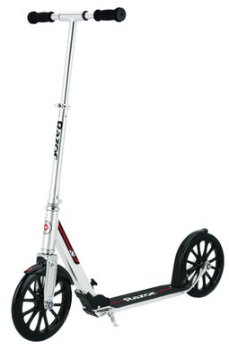 razor a6 adult scooter large wheel