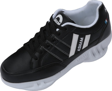 ASHAM CLUB ULTRA LITE LADIES CURLING SHOE