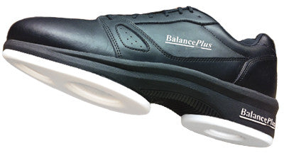 BALANCE PLUS 400 CURLING SHOE LADIES