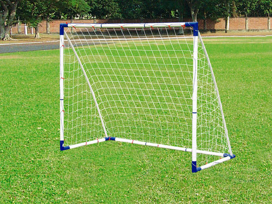Outdoor-Play 8 ft. Pro Sports Goal