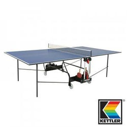 KETTLER VERSO INDOOR PING PONG TABLE