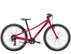 trek precaliber 24 girls 8 speed mountain bike kids