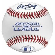 Rawlings RTD1 Baseball