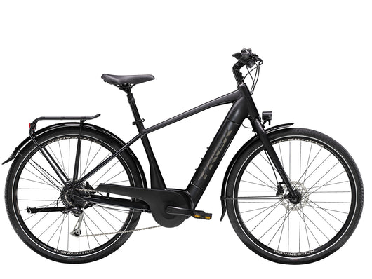 trek verve+ electric pedal assist bike